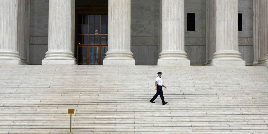 Diplomatie pour les nuls: des juges de haut vol - La Libre