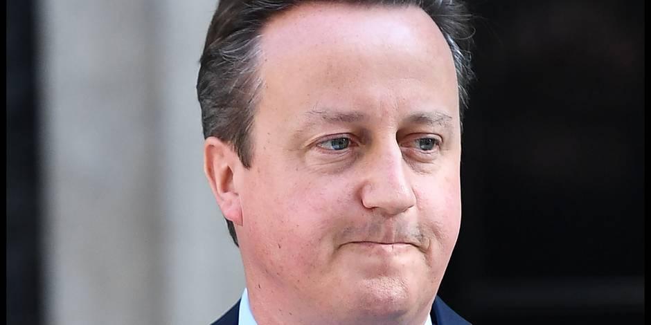 Brexit: Cameron ne devrait pas déclencher l'article 50 lors du sommet européen
