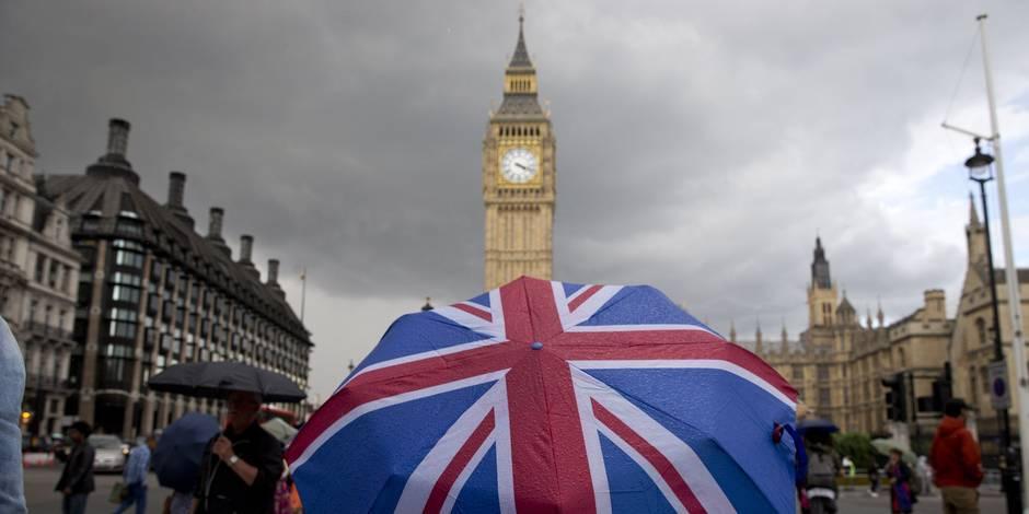 Edito : le Brexit, la grande récré - La Libre