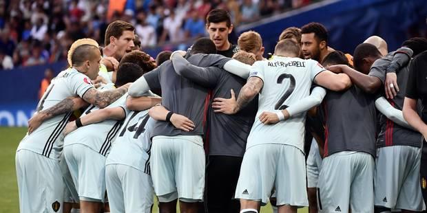 """Kiraly, le gardien hongrois: """"La Belgique a de bonnes chances de remporter la compétition"""" - La Libre"""