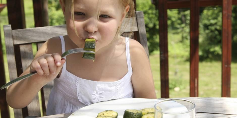 """Rendre les enfants accros aux fruits et légumes ? Facile avec """"Food and Pleasure"""""""