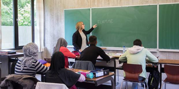 Cours de philosophie et citoyenneté: Un vote reporté pour auditionner des enseignants - La Libre