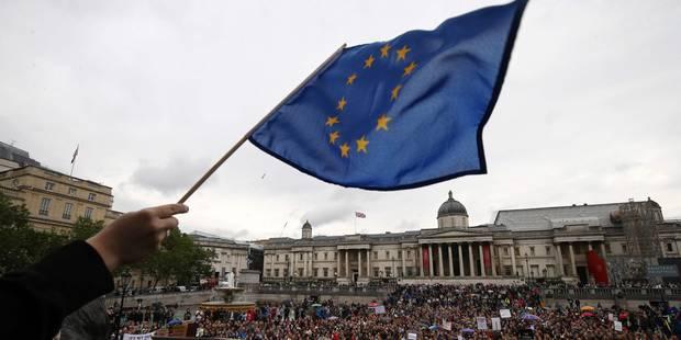 Brexit : Quel impact sur l'économie ? Qui peut en tirer parti ? - La Libre
