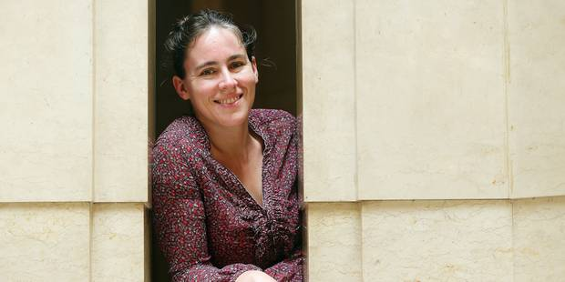 """Sarah Turine : """"J'ai la légitimité pour être bourgmestre"""" à Molenbeek - La Libre"""