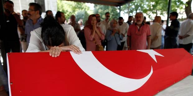 L'énorme hub de Turkish Airlines - La Libre