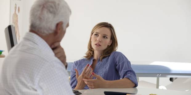 La loi De Block est une avancée pour les psychologues cliniciens ! - La Libre
