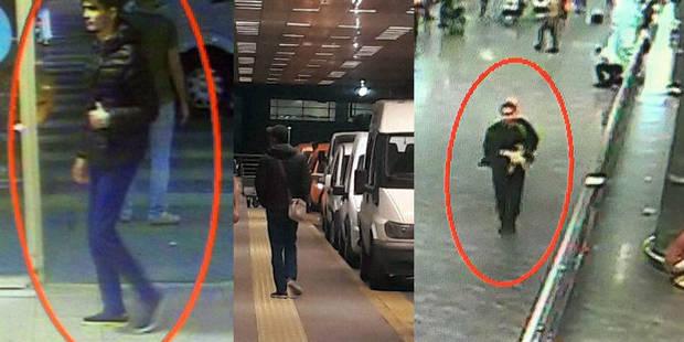 Attentat à l'aéroport d'Istanbul: Nouveau bilan de 43 morts, dont 19 étrangers - La Libre