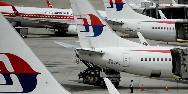 Dossier Crash Du Vol Mh370 La Libre