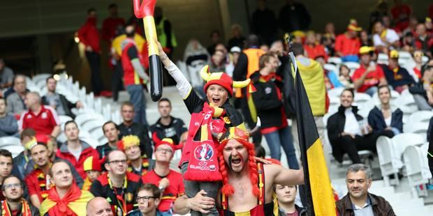 """Une """"Fan Walk"""" vers le stade de Lille en hommage au président des supporters - La Libre"""