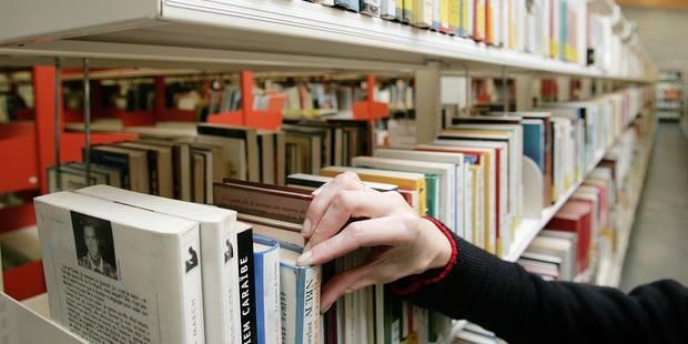A Liège, le libraire local avant tout - La Libre