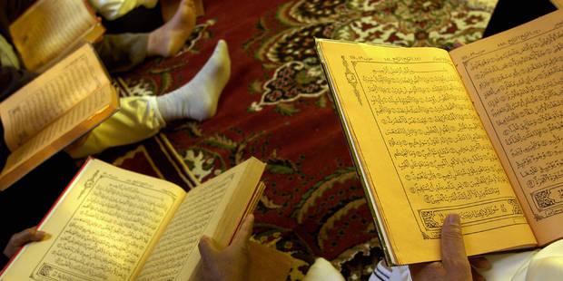 La fin du mois de ramadan prévue mercredi en Belgique - La Libre