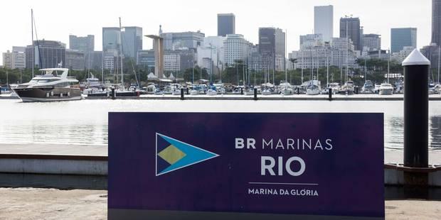 """JO-2016 : """"Un attentat à Rio est possible mais pas probable"""" - La Libre"""