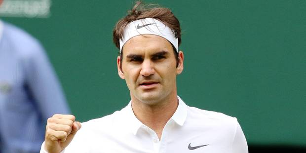 Federer et Murray jouent gros - La Libre