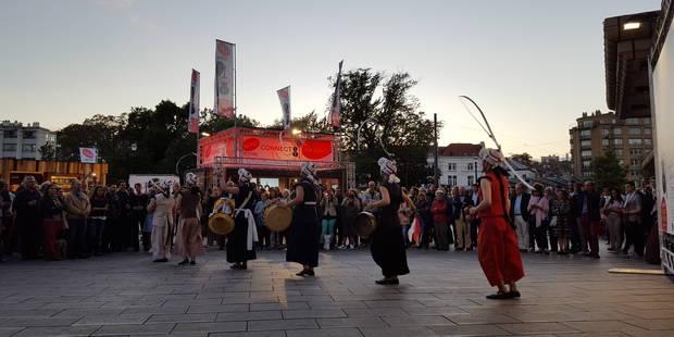 Festival Musiq'3 : l'évidence du succès - La Libre
