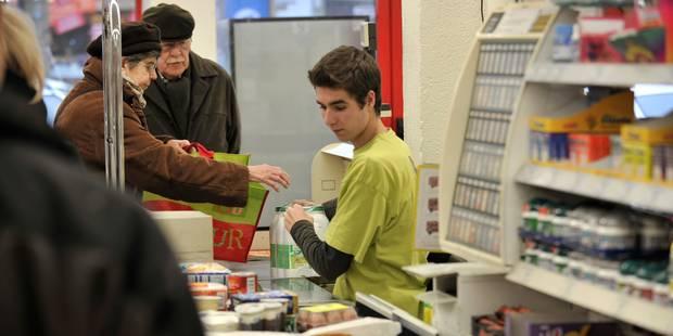 Jobs étudiants: le plafond pour les cotisations sociales réduites passe à 475 heures - La Libre