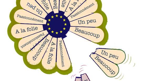 """Voici comment """"refonder"""" l'Union européenne - La Libre"""