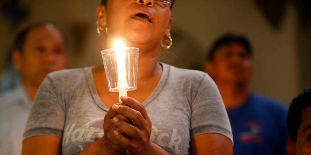 Fusillade de Dallas : Micah Johnson, un tireur isolé avec du matériel servant à fabriquer des bombes chez lui - La Libre