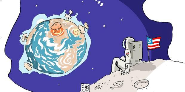 Désarmement nucléaire ? Mission impossible - La Libre