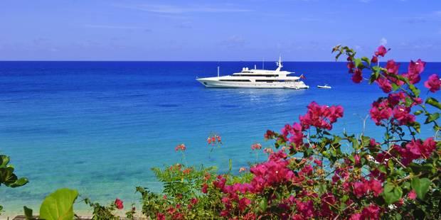 Une jeune Belge retrouvée morte sur l'île de Saint-Martin - La Libre