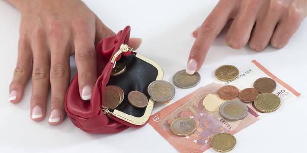 La pauvreté menace toujours 15% des Belges - La Libre