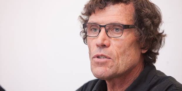 L'éviction d'Alain Hubert de la station polaire serait illégale - La Libre