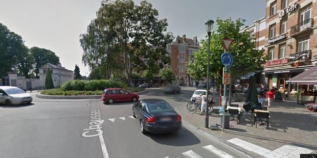 Ixelles: un jeune homme se poignarde et décède devant ses amis - La Libre
