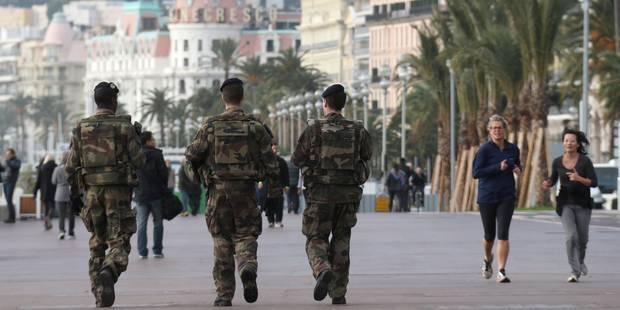 L'attentat de Nice frappe le symbole d'une ville mondialement connue - La Libre