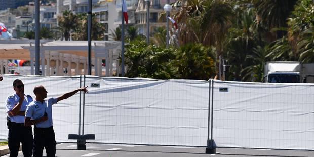 Attentat à Nice : un Belge probablement mort, selon Didier Reynders - La Libre