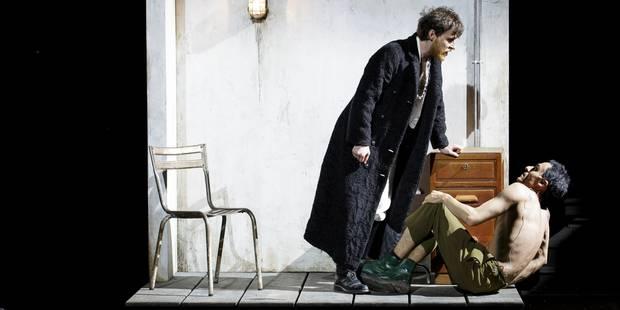Avignon: épiques et populaires Fères Karamazov - La Libre