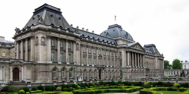 Le Palais royal ouvre ses portes au public avec trois expositions - La Libre