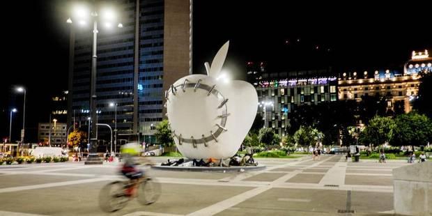 Apple Pay officiellement disponible en France - La Libre