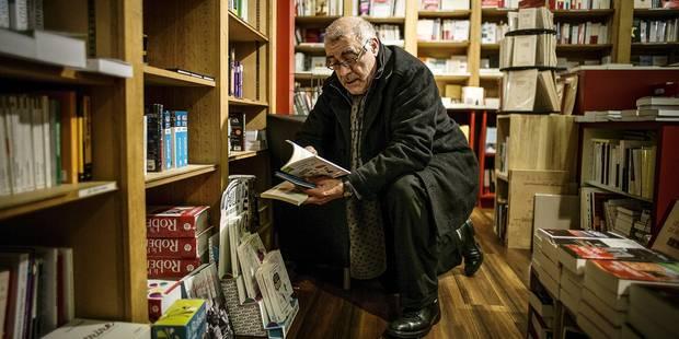Alda Greoli, la ministre de la Culture, établit le prix unique du livre - La Libre