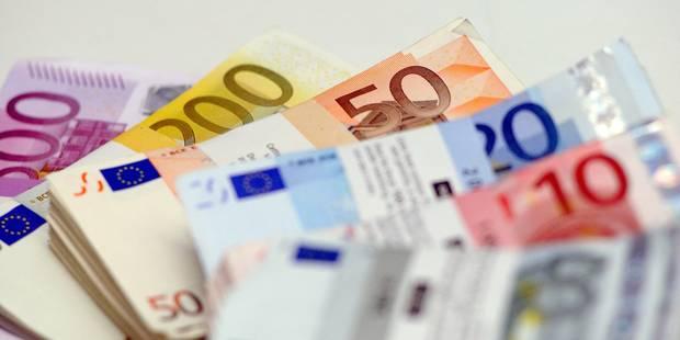 Bruxelles lâche 216 millions pour l'emploi - La Libre