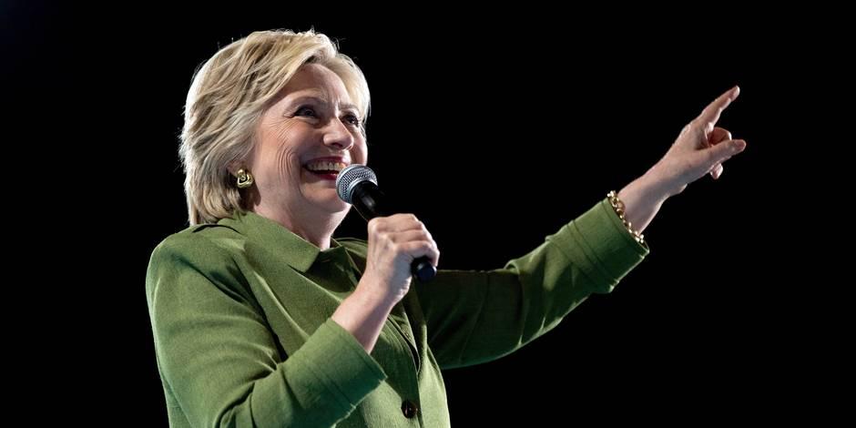 Présidentielle américaine: la fuite d'emails fait plonger le parti démocrate dans une polémique