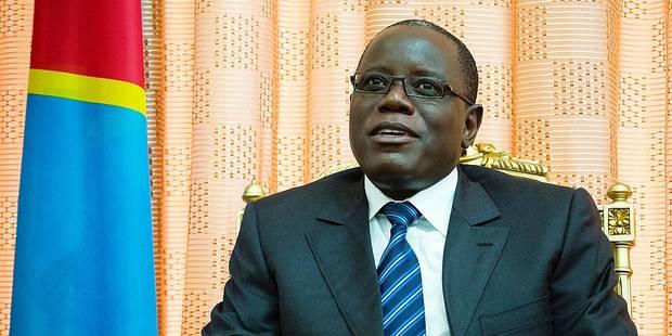 RDCongo: la résolution belge qui ne passe vraiment pas - La Libre