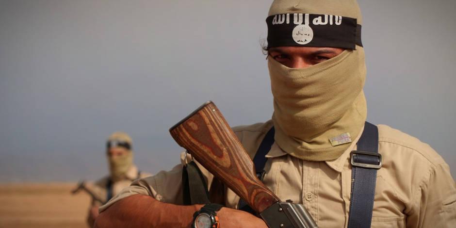 Les attentats de l'EI contre des cibles occidentales