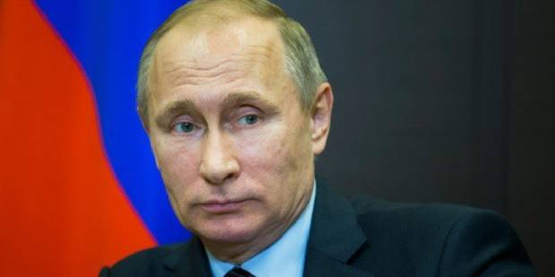 """JO 2016: Poutine estime que l'exclusion des sportifs russes """"dépasse l'entendement"""" - La Libre"""