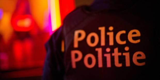 La zone de police Bruxelles-Midi enquête sur une pétition islamophobe - La Libre