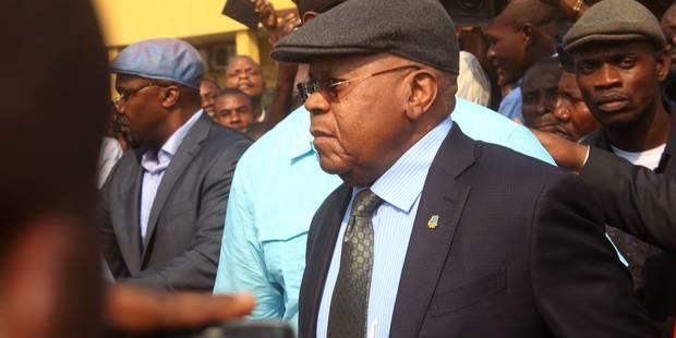 RDC: l'opposant historique Tshisekedi accueilli avec ferveur après deux ans d'absence - La Libre