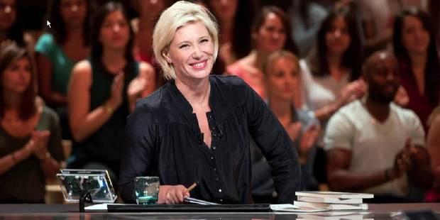 """Canal+ : Bolloré veut virer Maïtena Biraben pour """"faute grave"""" - La Libre"""