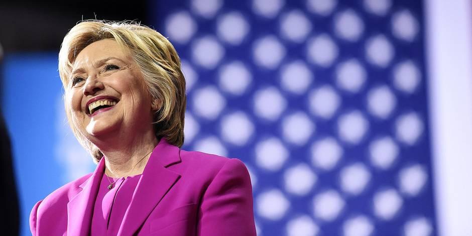 Pourquoi les Américaines n'aiment pas Hillary
