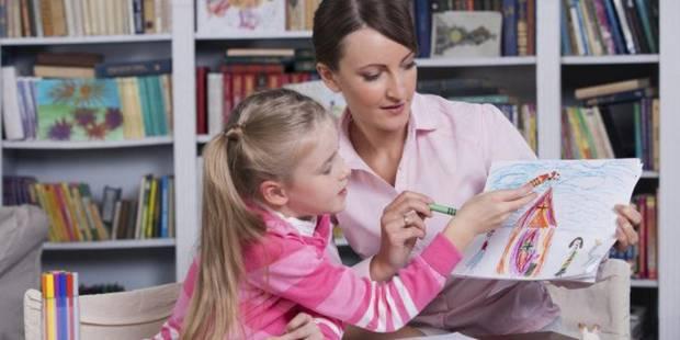 Des séances de logopédie pour parents - La Libre