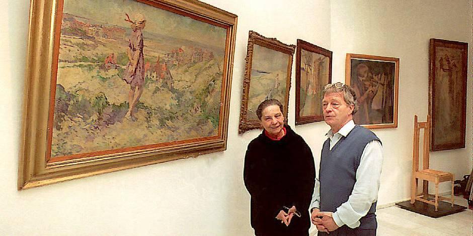 Guy Dessicy, passeur d'art, d'images et de patrimoine