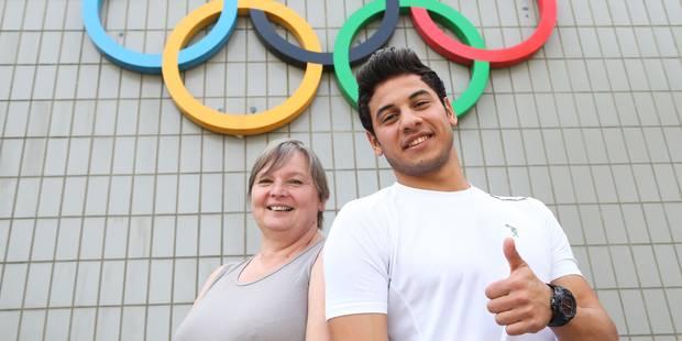 Dix athlètes réfugiés dans le monde, dont un en Belgique, présents à Rio - La Libre