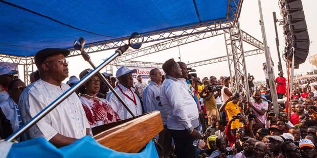 Etienne Tshisekedi accorde un préavis de trois mois à Kabila - La Libre