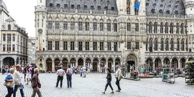 Bruxelles, 10e ville au monde avec le meilleur équilibre entre temps de repos et heures de travail - La Libre