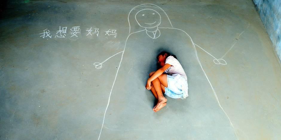 Chine: une jeunesse sacrifiée par l'exode rural - La Libre