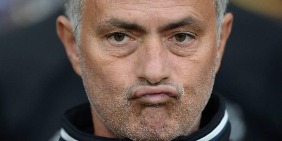 """Mourinho mérite la prison !"""