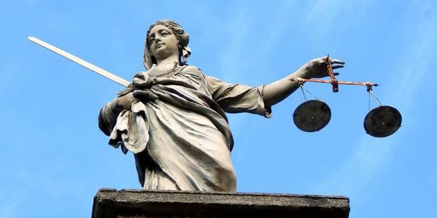 L'abus de lois ou l'état liberticide - La Libre