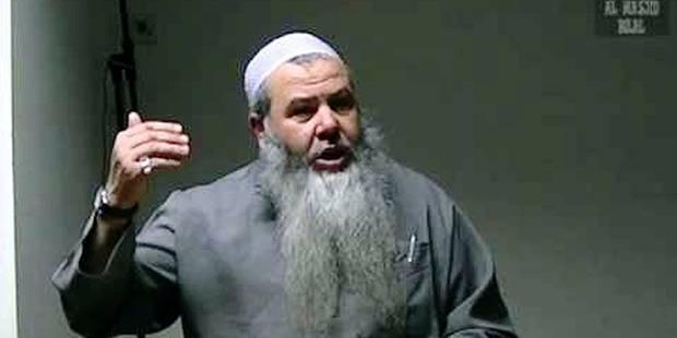 Shayh Alami, le prédicateur radical, habite toujours Dison - La Libre
